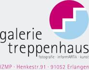 Galerie Treppenhaus in Erlangen