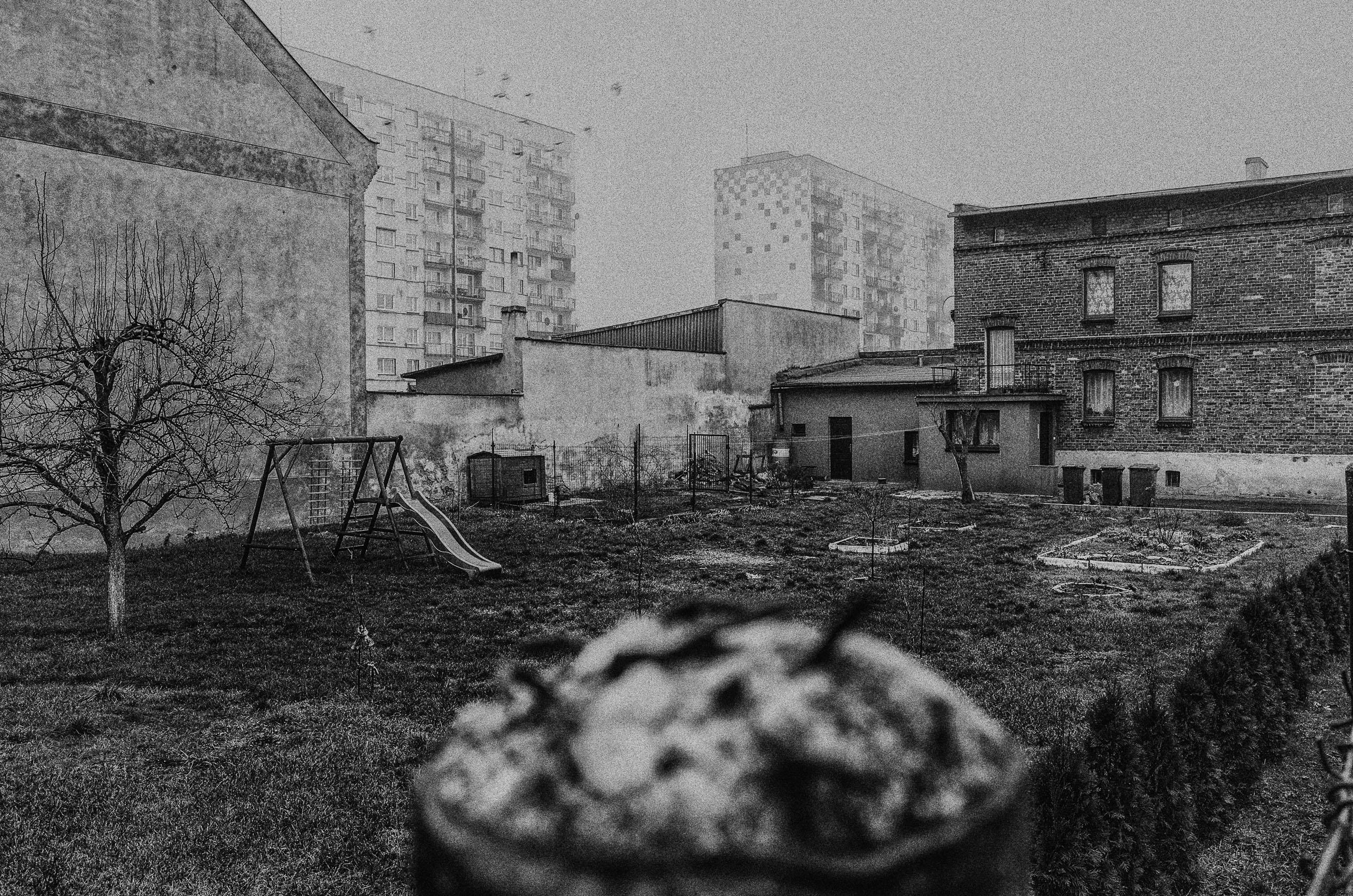 Piekary Śląskie - mon amour