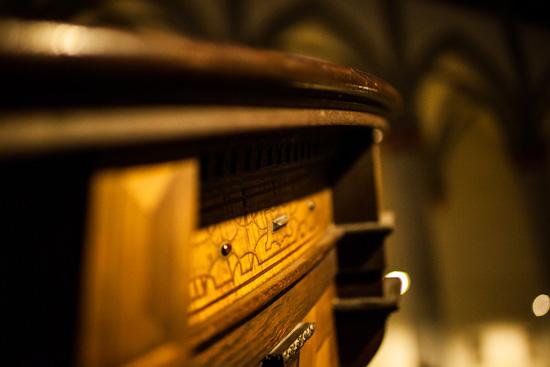 Altenberger Dom mit Carl Zeiss Distagon T* 35mm 1:1.4 ZE an Canon 5D MK II