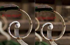 Carl Zeiss Distagon T* 35mm 1:1.4 ZE an Canon 5D MK II : Bl. 1.4 vs. 2.8