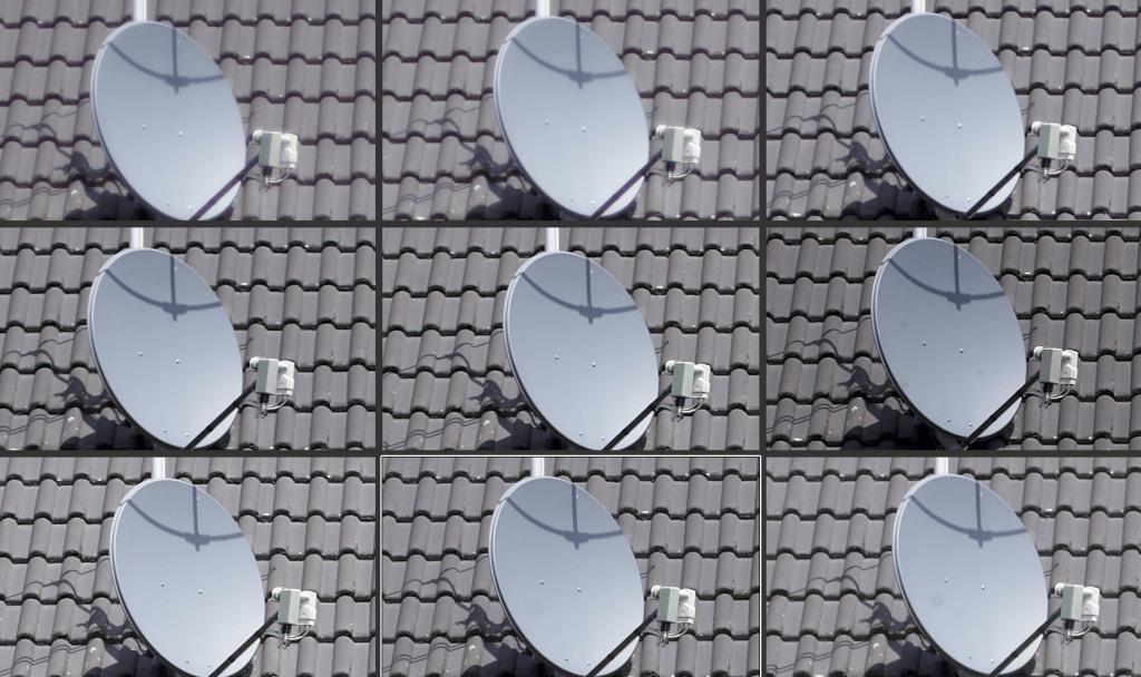 Canon 5D MKII mit Canon EF 50mm f/1.4 USM (Blende 1.4 bis 16; Bild links oben)