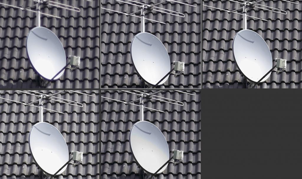 Canon 5D MKII mit Leica Summicron-R f/2.0 (Blende 2 bis 8; Bild links oben)
