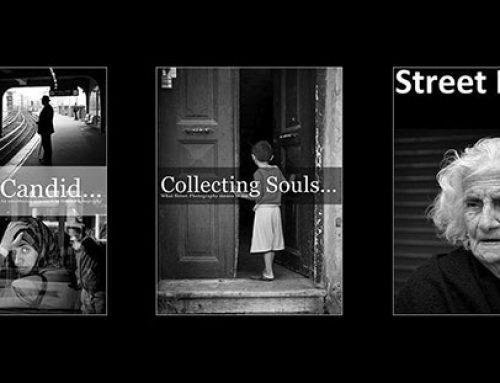 Kostenlose ebooks zur Streetfotografie