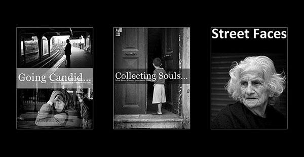 Thomas Leuthard: Kostenlose ebooks zur Streetfotografie