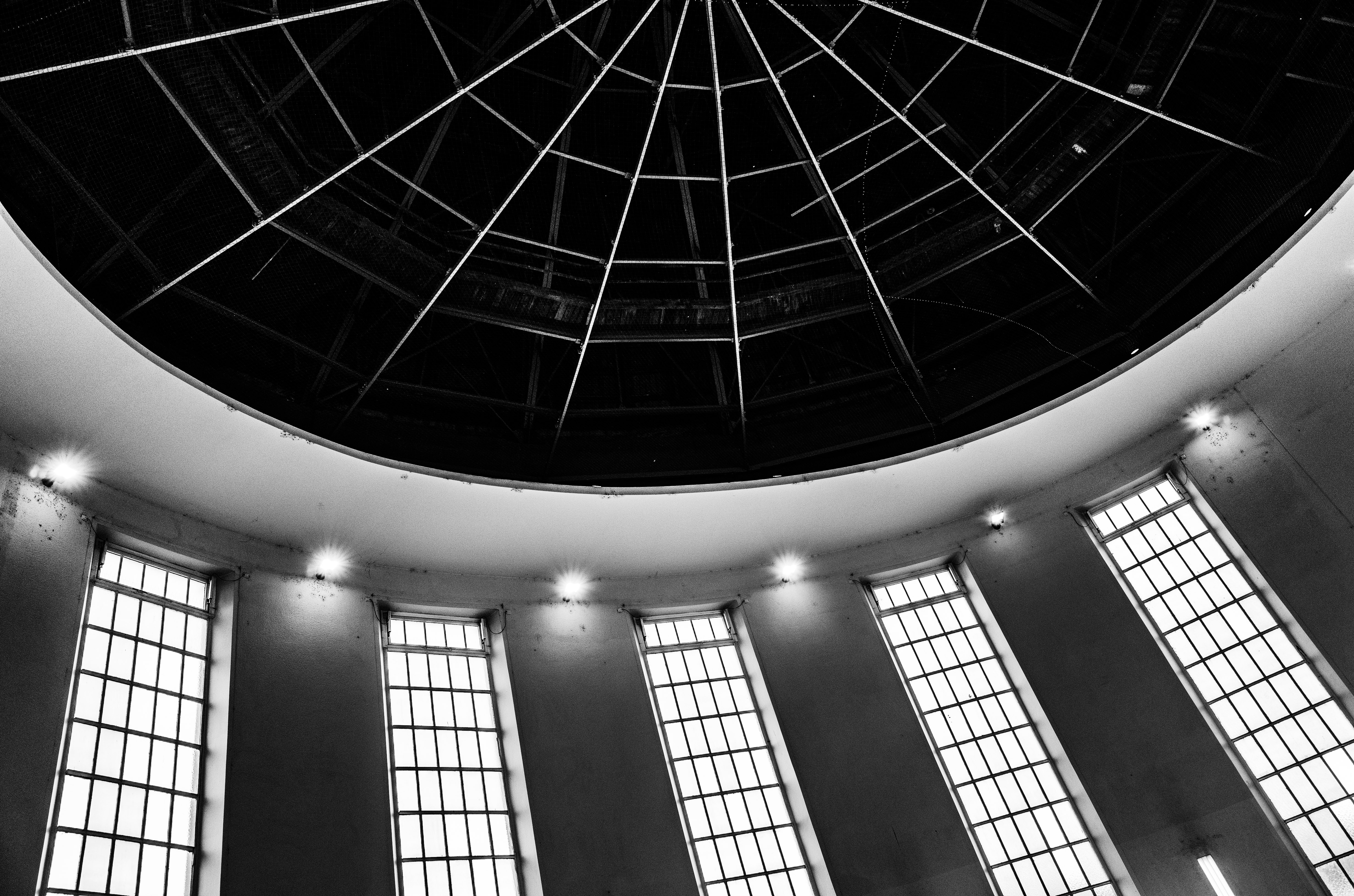 Ricoh GR - Bildbeispiele Architektur