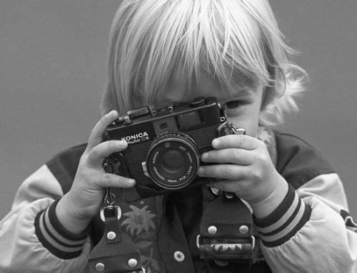 Profifotograf trifft Billig-Equipment