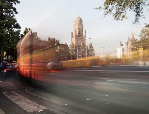 Erfahrungen im indischen Mumbai